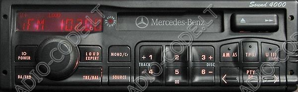 Grundig radio in safe mode need help mercedes benz forum for Mercedes benz radio code